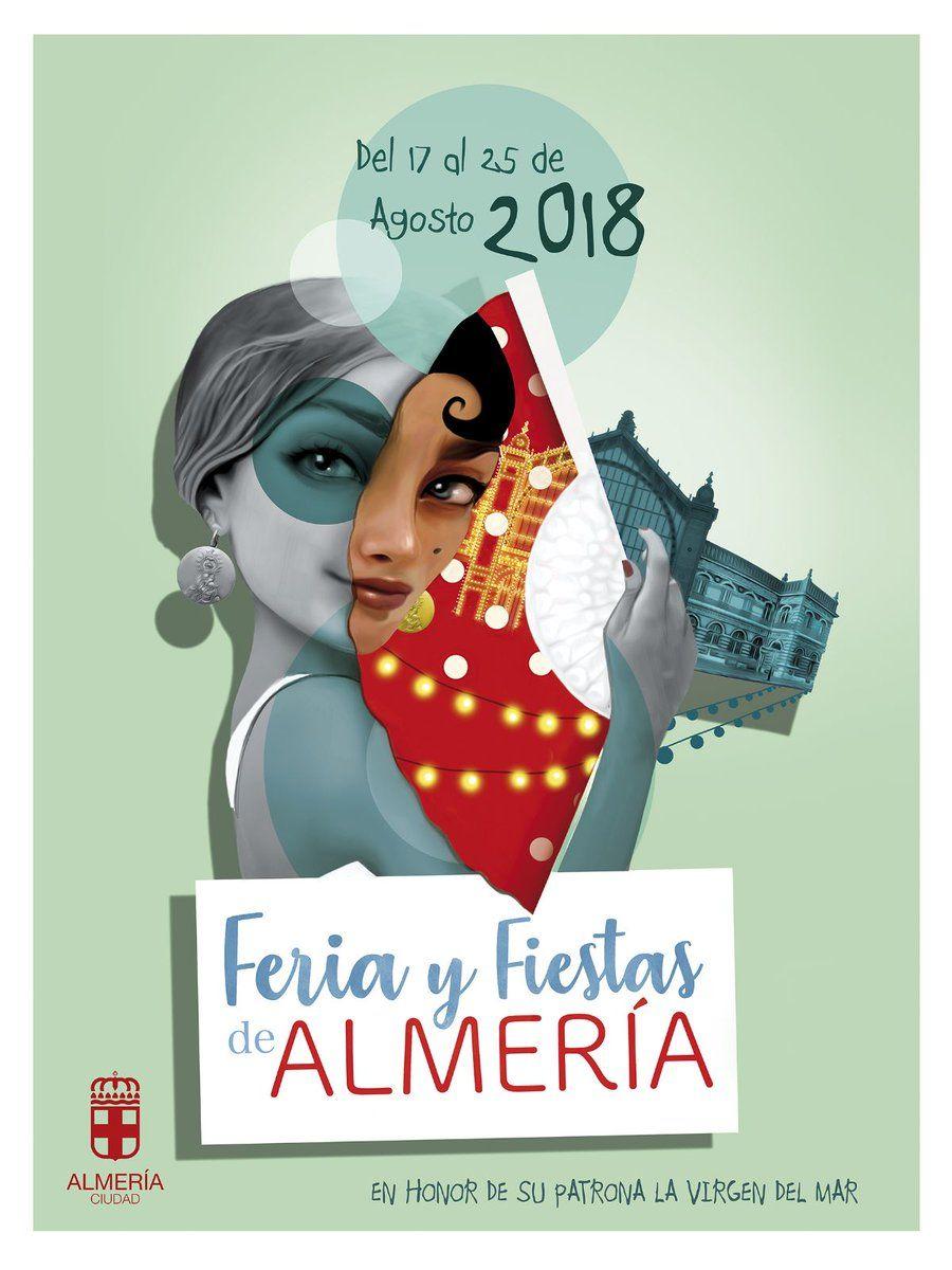 Feria de la Virgen del Mar en Almería