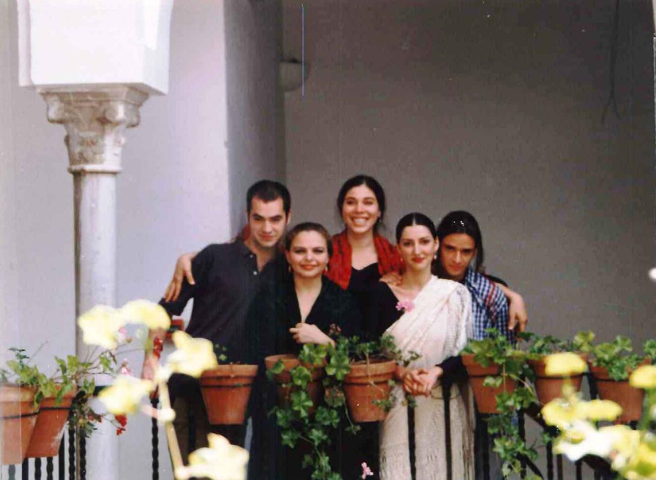 Fundación Cristina Heeren de Arte Flamenco