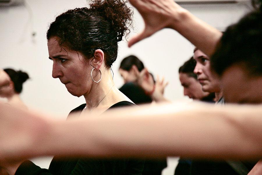 Estudio de Baile Alicia Marquez
