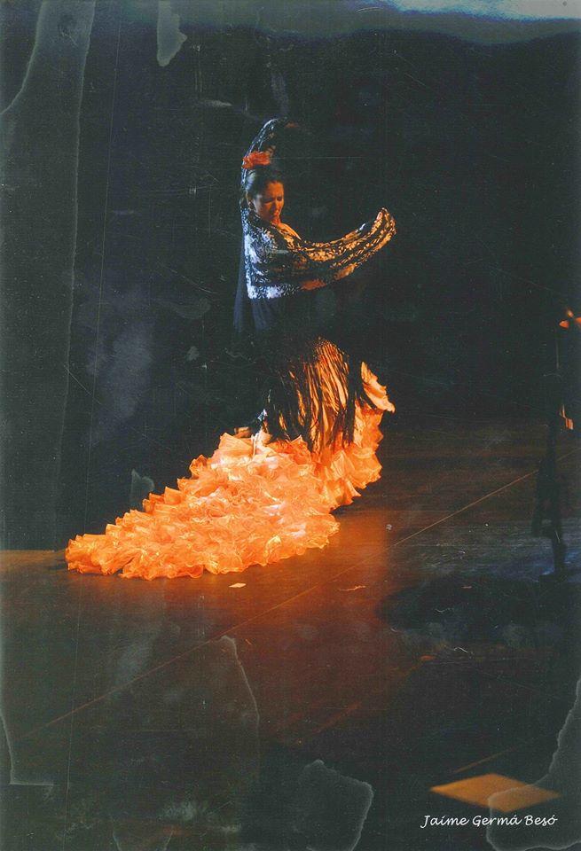 Academia de Flamenco Mª del Mar Berlanga