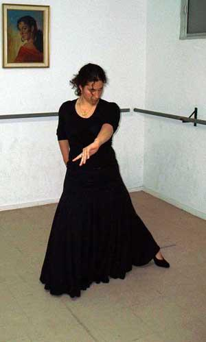 Centro de Baile Jerez