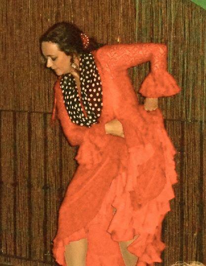 Estudio Flamenco Helena Pachón