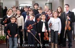 Escuela de Música Joaquín Turina