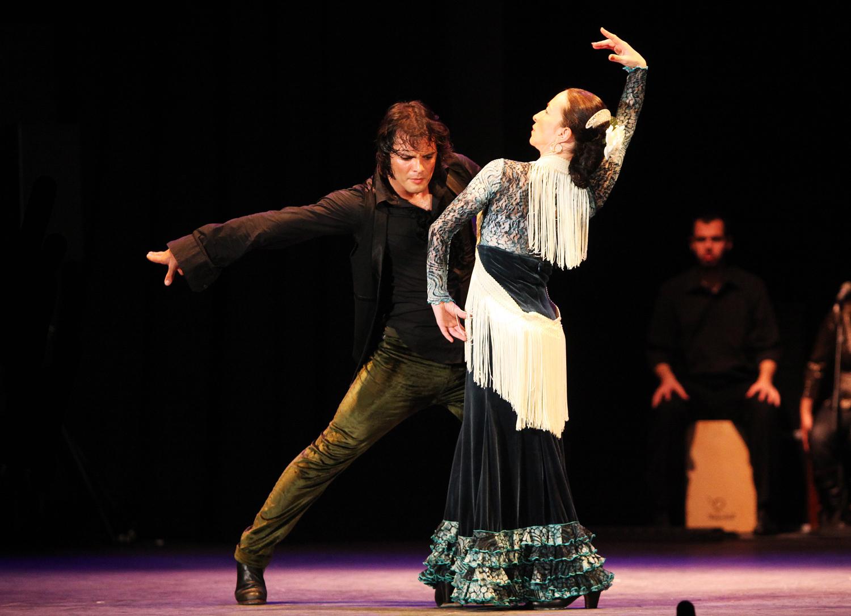 Academia de Baile La Chiqui