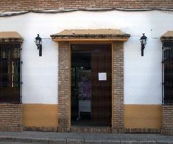 Peña Flamenca Joseíto Téllez