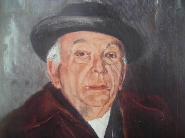 Peña Cultural Flamenca Juan Talega
