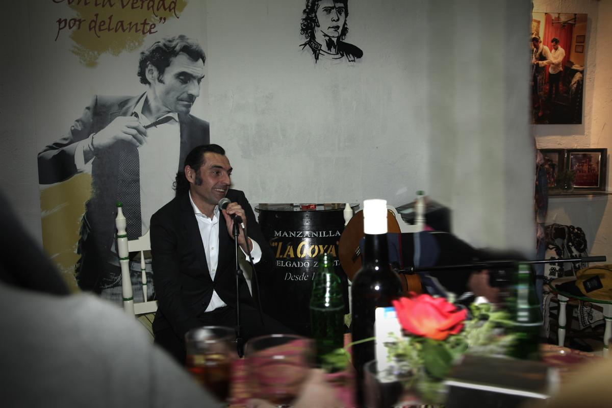 Peña Cultural Tauro-Flamenca del Peña