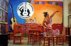 Peña Unión Flamenca Alhaurina