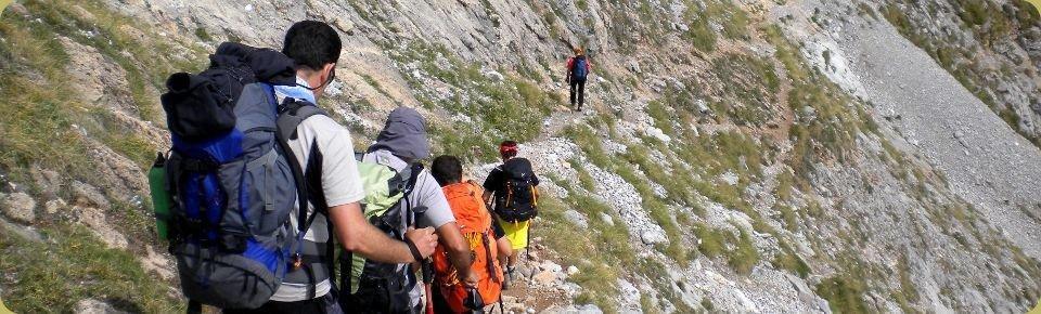 Hamelin: Global Mountain - Actividad  (Alcalá de Guadaíra)
