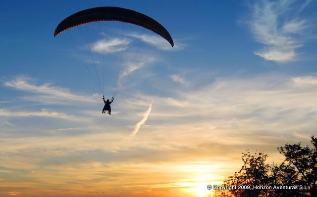 Hamelin: Horizon, Naturaleza y Aventura - Actividad  (Grazalema)