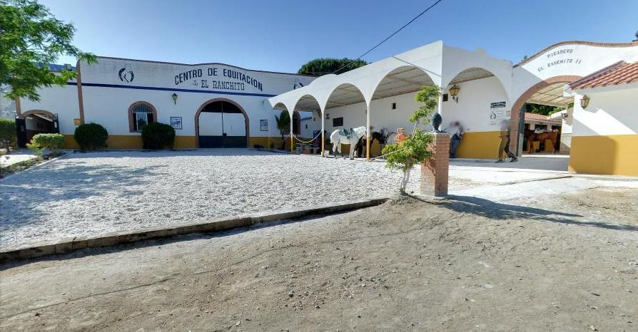 Hamelin: Centro de Equitación Club El Ranchito - Actividad  (Torremolinos)