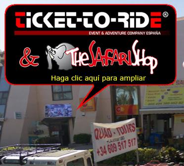 Hamelin: Ticket to Ride - Actividad  (Marbella)