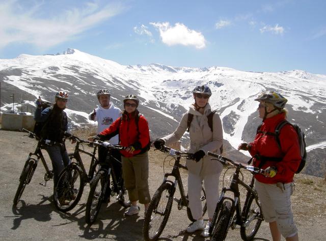 Hamelin: Discover Andalucía - Actividad  (Vejer de la Frontera)