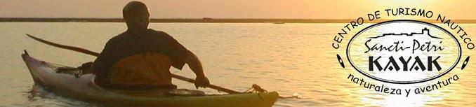 Sancti-Petri Kayak