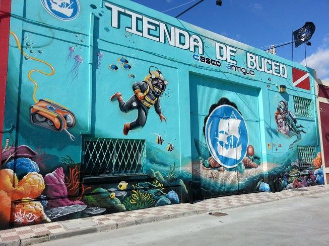 Hamelin: Casco Antiguo - Actividad  (Málaga)