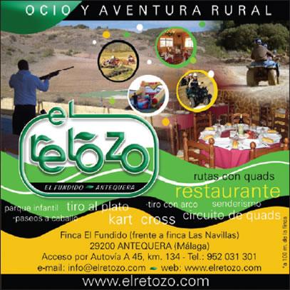 Ocio y Aventura Rural - El Retozo