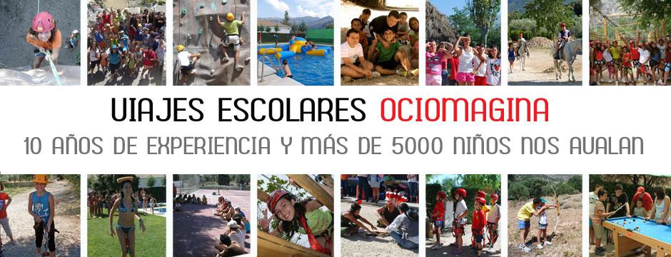 Hamelin: Ociomágina Turismo Activo - Actividad  (Huelma)