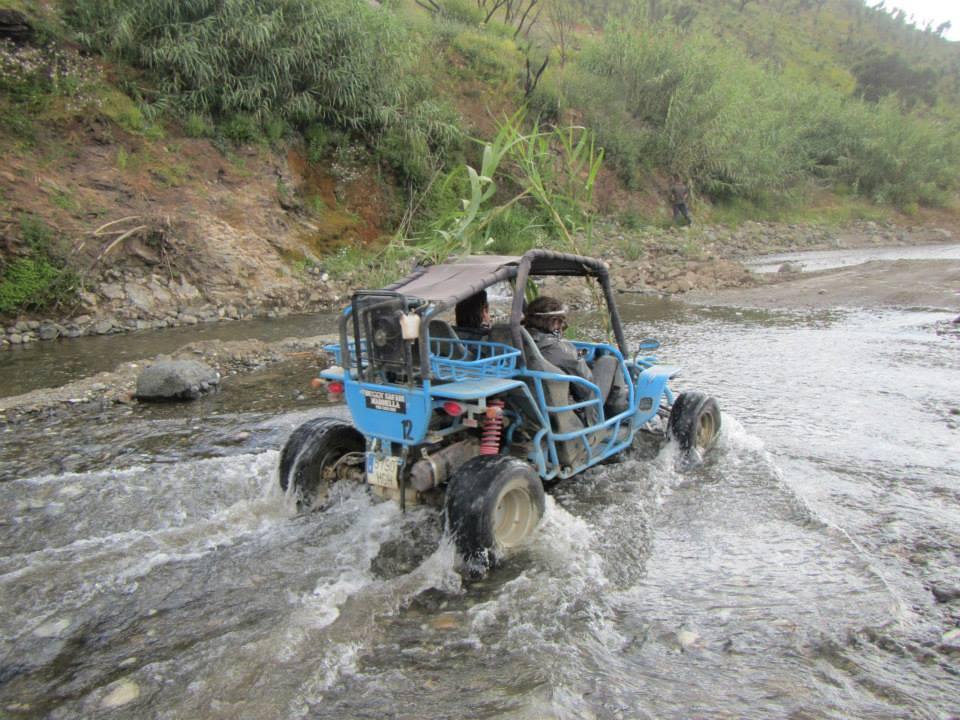 Hamelin: Muddy Adventures - Actividad  (La Cala de Mijas)