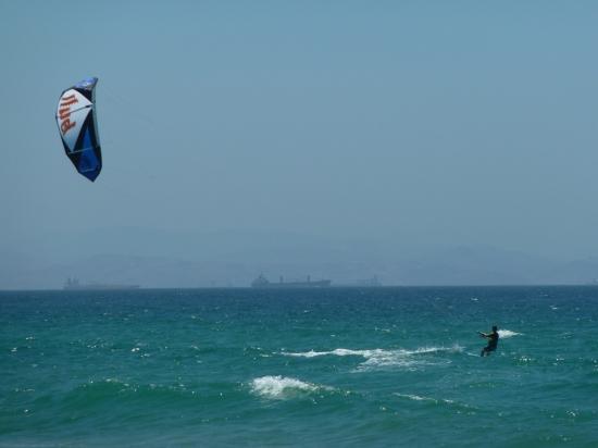 Bull Tarifa Sail & Kite Factory