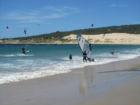 Adrenalin Kite Area