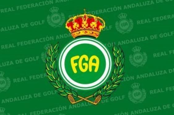 Real Federación Andaluza de Golf