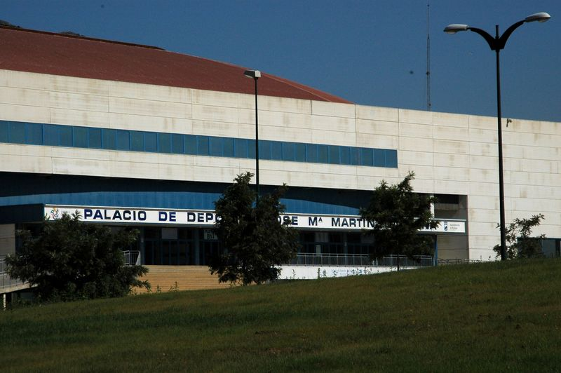 Palacio de Deportes José María Martín Carpena