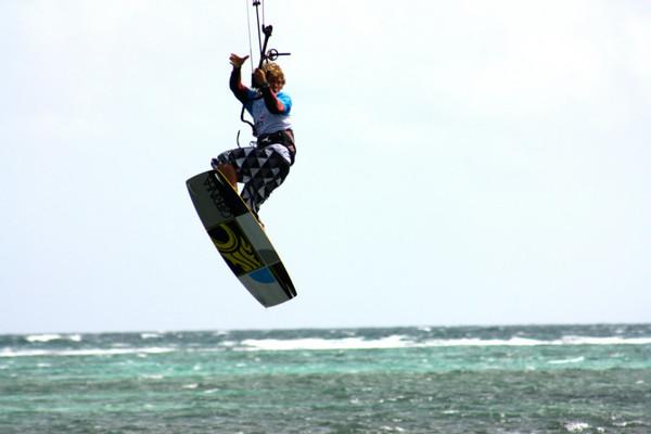 Kite Progress Tarifa