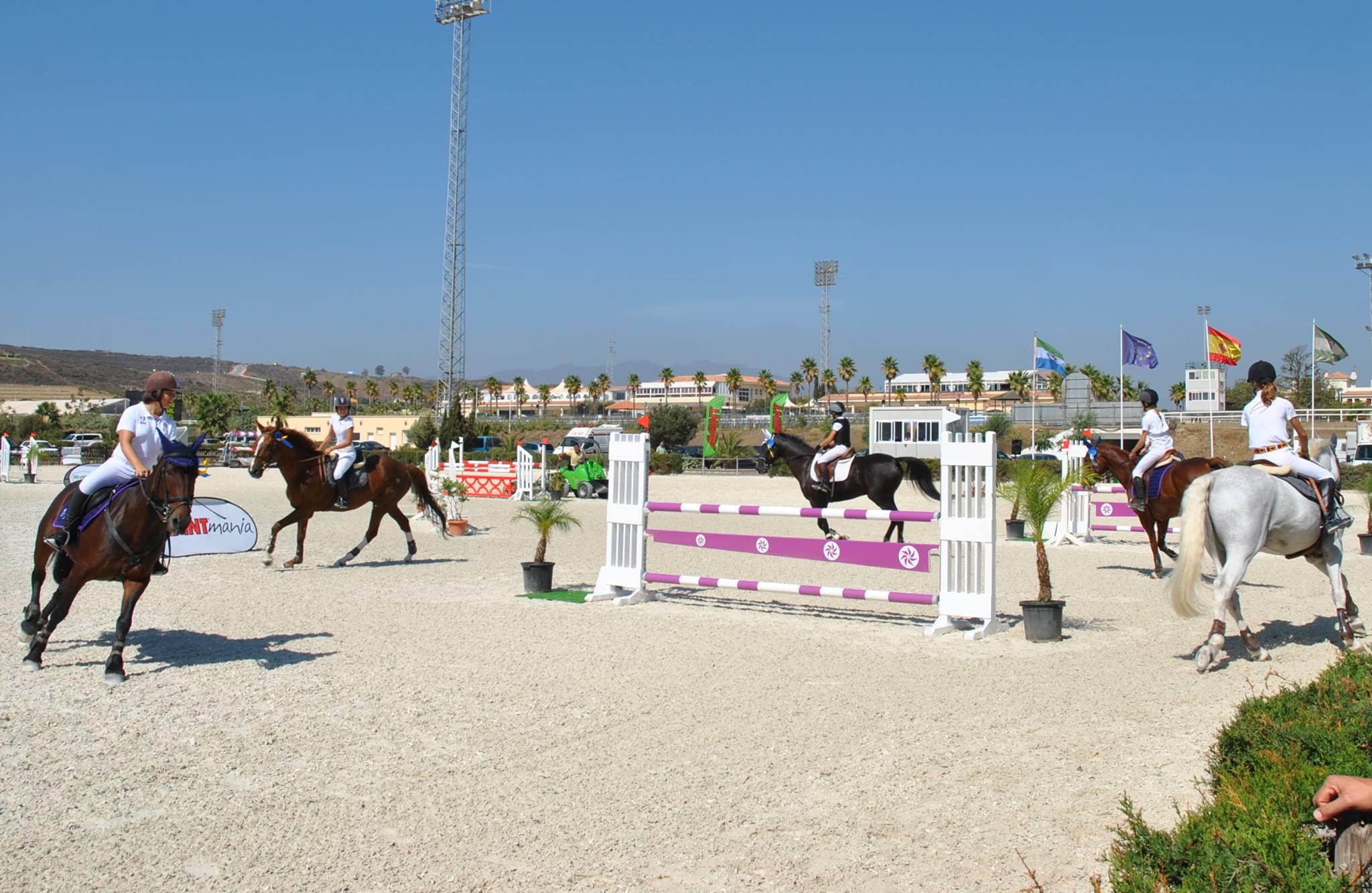 Hamelin: Hipódromo Costa del Sol - Actividad  (Málaga)