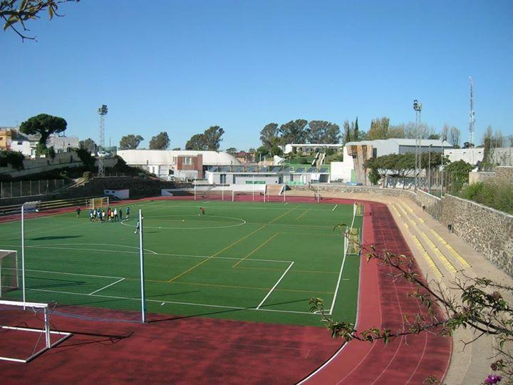 Hamelin: Ciudad Deportiva de Huelva - Actividad  (Huelva)