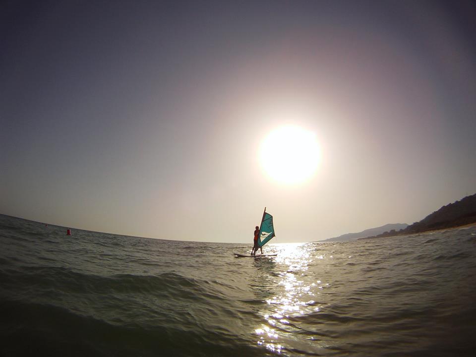 Hamelin: Surf Center Arte Vida Tarifa - Actividad  (Tarifa)