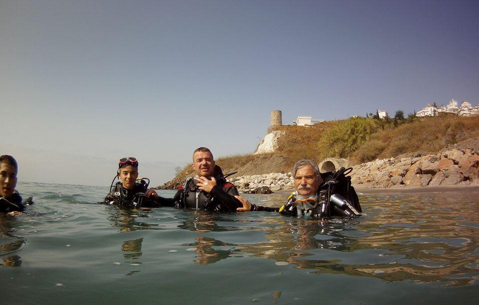 Hamelin: Apañao Sub - Actividad  (Torre del Mar)