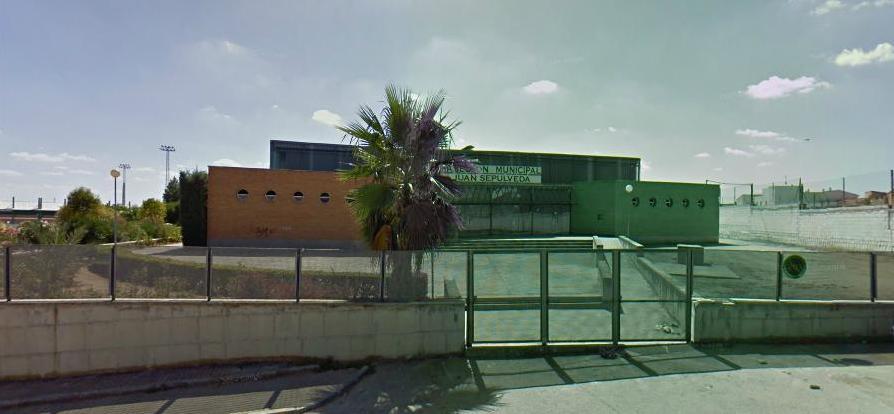 Hamelin: Pabellón Polideportivo Municipal