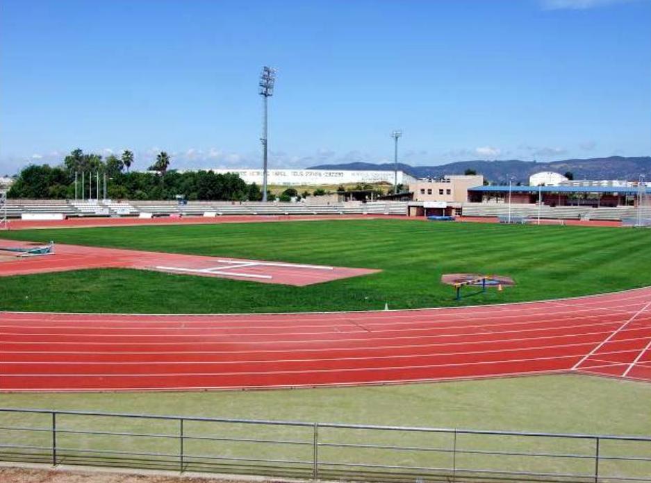 Instalaciones Deportivas El Fontanar