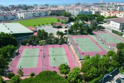 Polideportivo Municipal de Arroyo de la Miel