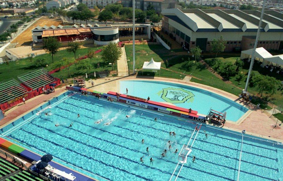 Hamelin: Instalaciones Deportivas de Cavaleri - Actividad  (Mairena del Aljarafe)
