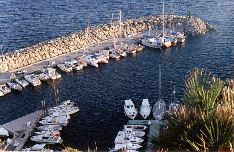 Puerto Deportivo San José