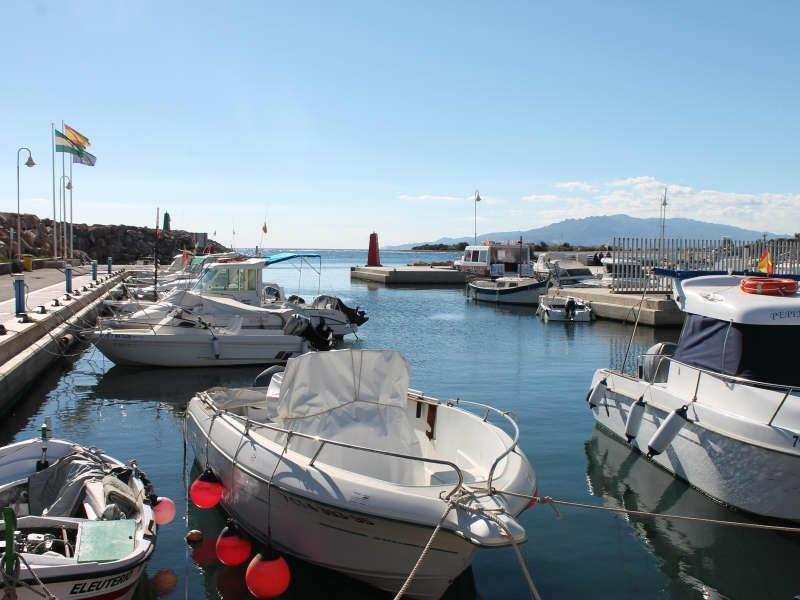 Puerto Deportivo de Villaricos La Balsa