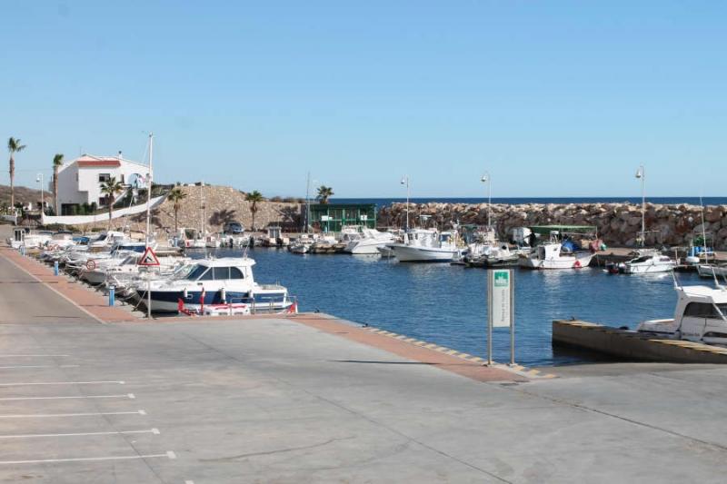 Puerto Deportivo de Villaricos La Esperanza
