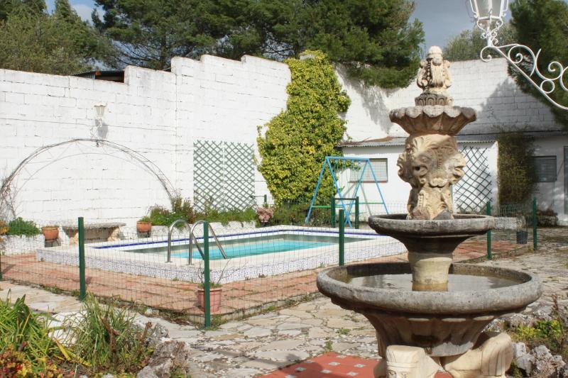 Casa Rural Villa Los Rosales