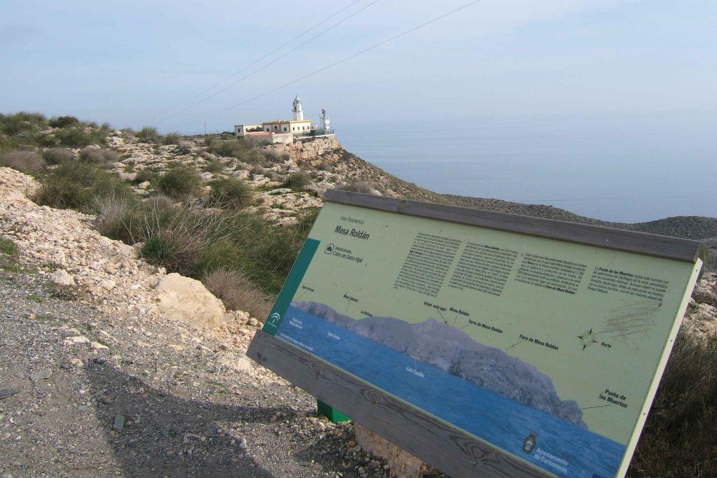 Mesa Roldán