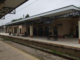 Estación de Andújar