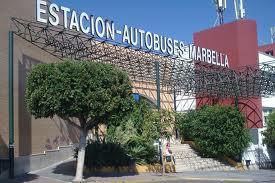 Estacion de Autobuses de Marbella