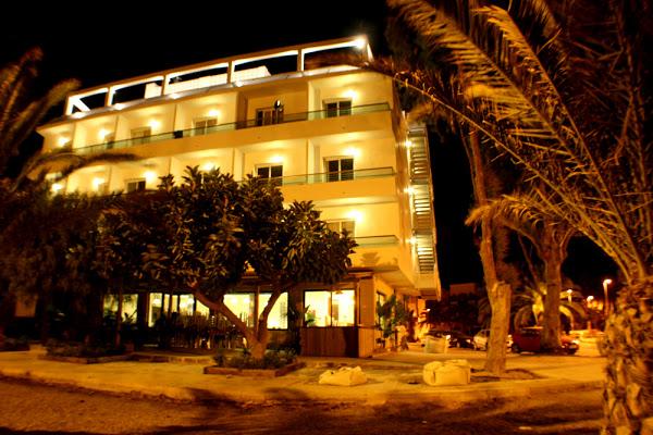Hotel El Embarcadero de la Calahonda