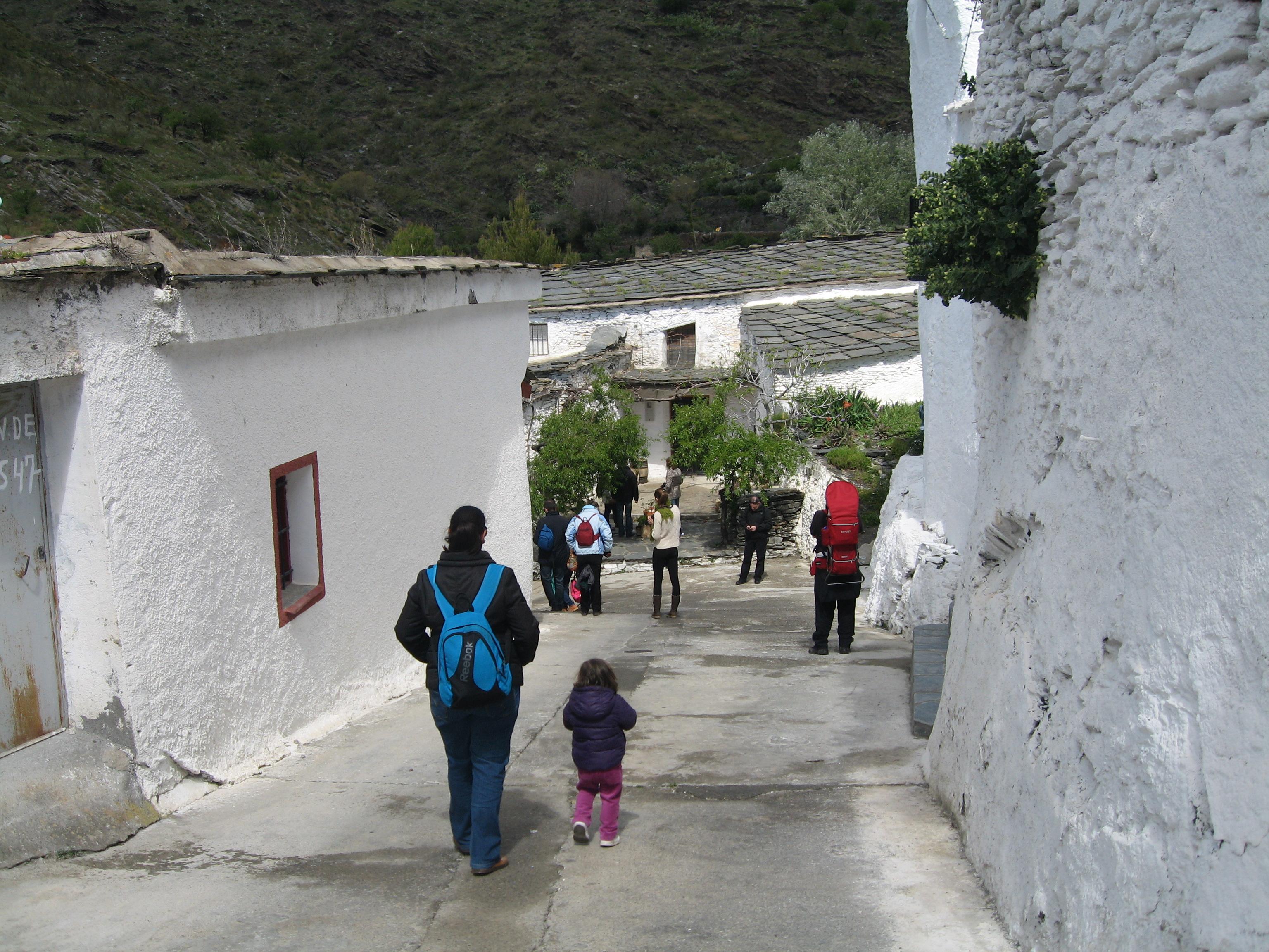 Proytur Andalucía