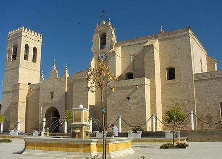 El reino de Sevilla 3