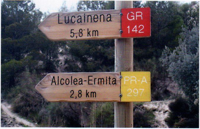 Alpujarra Trail - GR 142