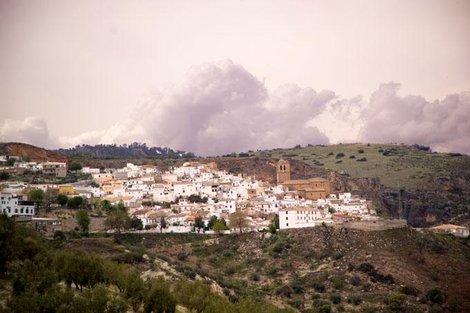 Das Königreich Granada III
