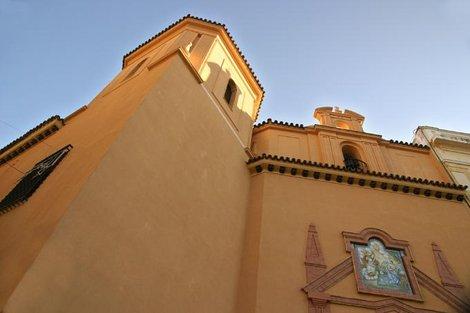 El Reino de Sevilla y la nueva Roma. Cádiz y Huelva