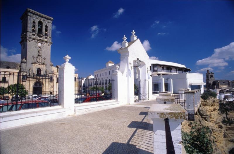 Das Königreich Sevilla 4