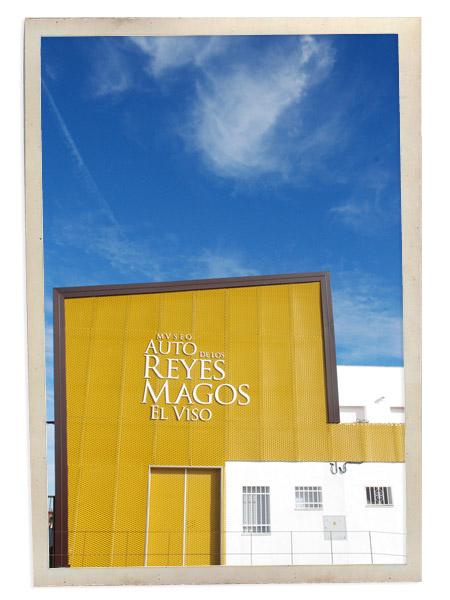 Museo Autosacramental de los Reyes Magos